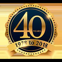 40 aniversario, restaurante boy