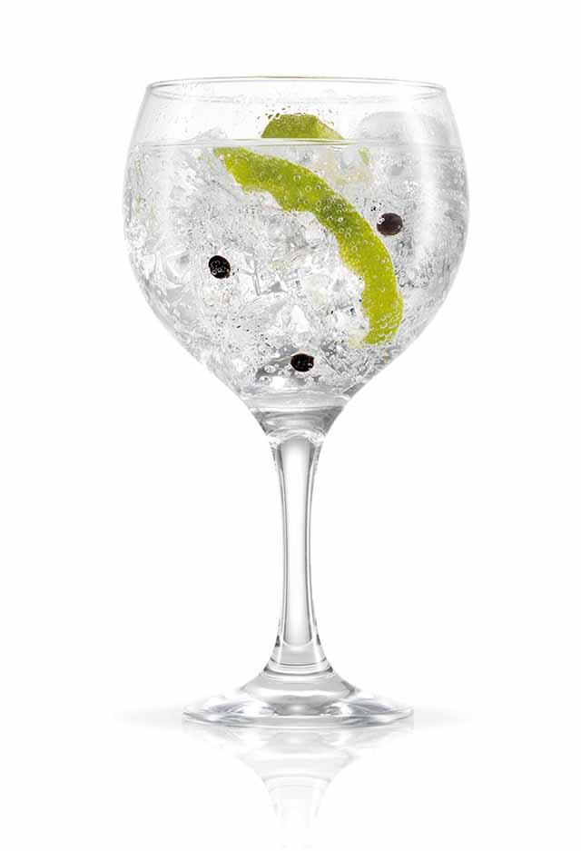 gin tonic miller restaurante boy